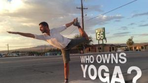 who owns yoga